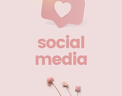 Angiclin and Vervita   Social Media