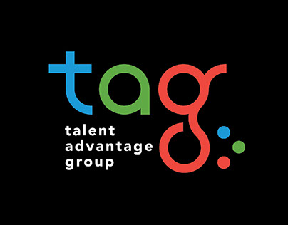 Talent Advantage Group Logo and Website Design
