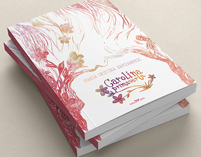 Livro | Carolina Primavera