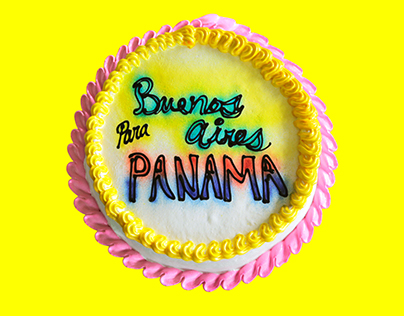 Buenos Aires para Panama - 3ra edición