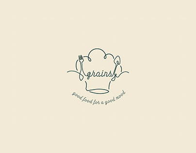 Grains: Brand Identity