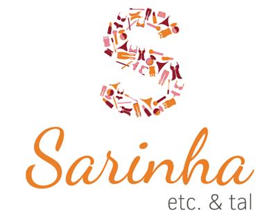 Logo - Sarinha Etc. & Tal
