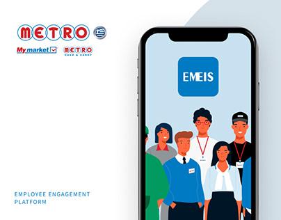 EMEIS - Metro Cash & Carry
