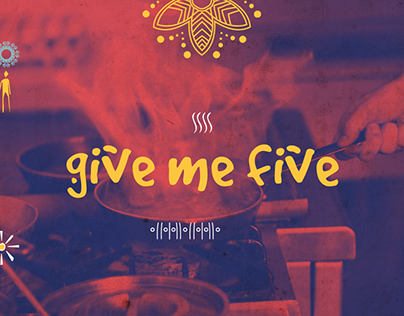 Give Me Five Restaurant