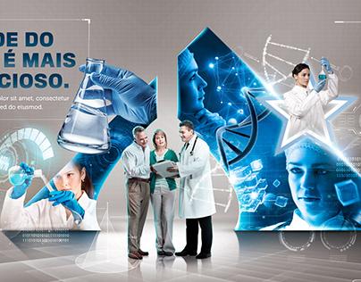 Key vision - APSEN farmacêutica