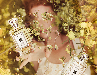 High-End Retouch for @JOMALONELONDON part two