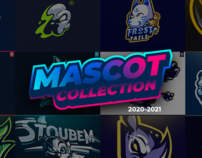 Mascot Collection 2