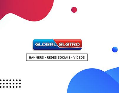E-commerce - Global Eletro