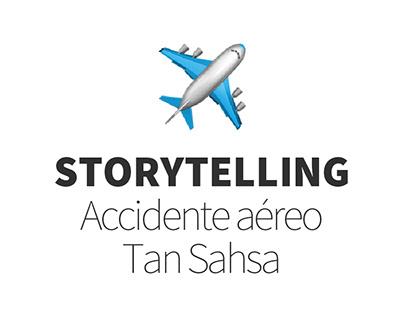 Infografía | Accidente de Tan Sahsa, Honduras