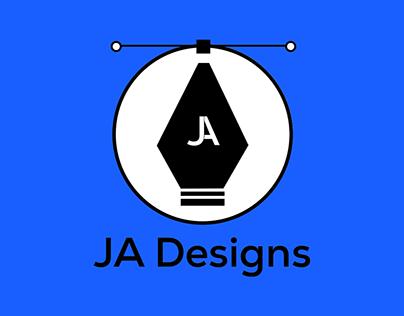 JA Designs: Personal Branding