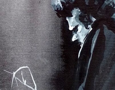 "David Lynch ""Eraser Head"""