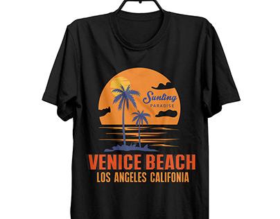 venice beach los angeles califofnia