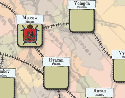 Czech Legion. 1918