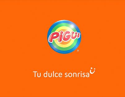 Dulces Pigui