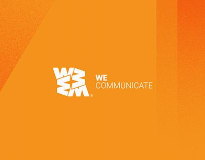 WeCommunicate / Web Development