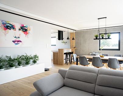 House Interior - Photography