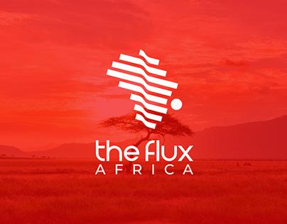 The Flux Africa | Branding