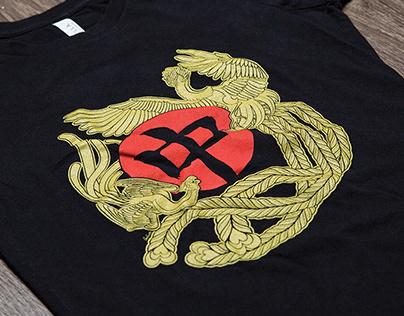 Naka-Kon T Shirts