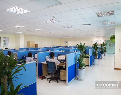 Chụp ảnh Profile công ty Samsung Welstory
