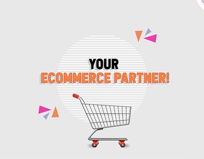 Auxesis Infotech - Your E-commerce Partner!