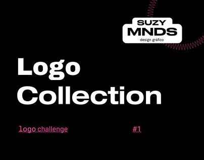 logo collection // logo challenge edition