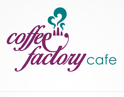 Coffee factory Cafe