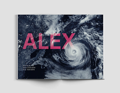 Book: see hurricanes form