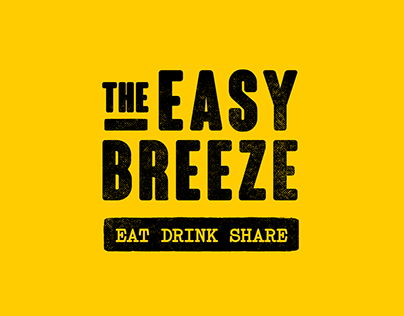 The Easy Breeze Brand Identity