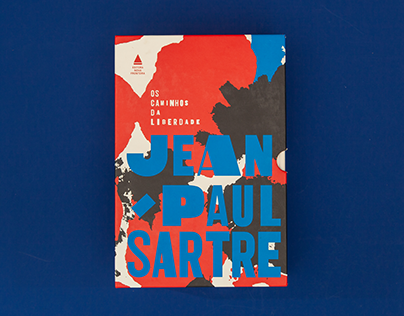 Jean-Paul Sartre Box