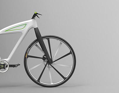 Cycle Electric - KOMSA Garage