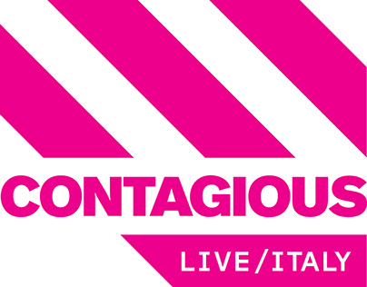 Contagious Live Italy