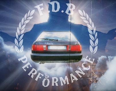 FDB Performance - Sainte Audi - 2021