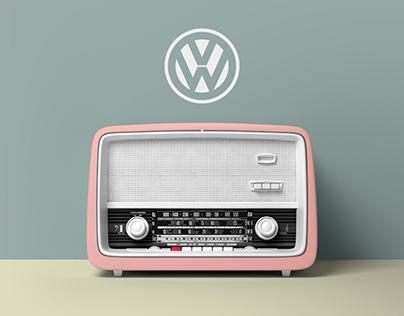 Volkswagen Kombi | Guaranteed Family Time