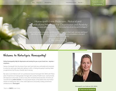 Naturligvis Homeopathy