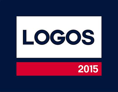Logofolio | 2015
