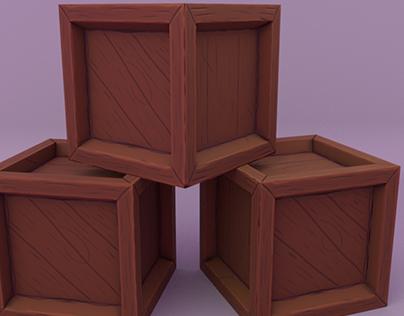 Box LowPoly