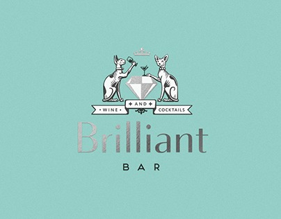 Слоганы Brilliant Bar