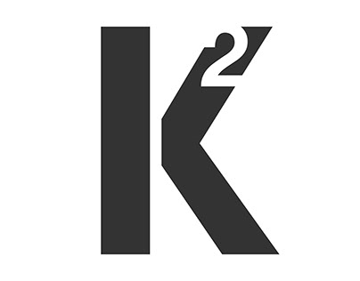 K2 Squared Logo and Apparel