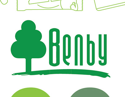 Benby Enterprises Inc.