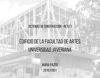 SISTEMAS DE CONSTRUCCIÓN - RETO 3