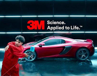 3M - Keep It Flowing