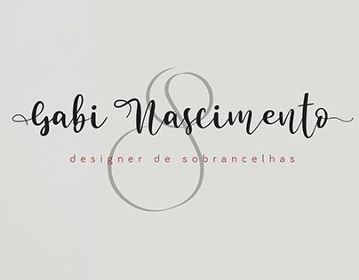 Gabi Nascimento (Design de Sobrancelhas)