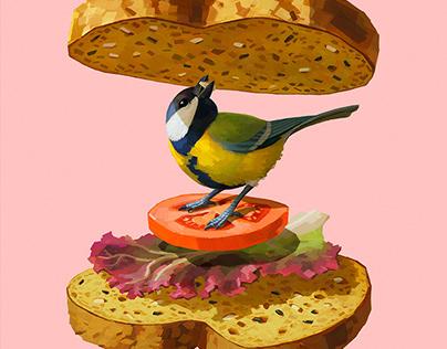 Birdwitch