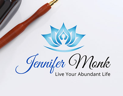 Jennifer Monk Logo
