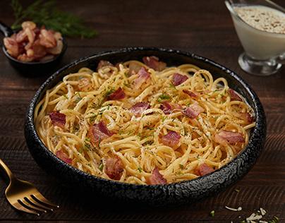 Toscano India - Pasta Shots