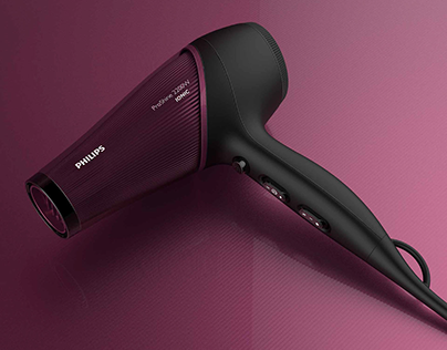 Performance HairDryer