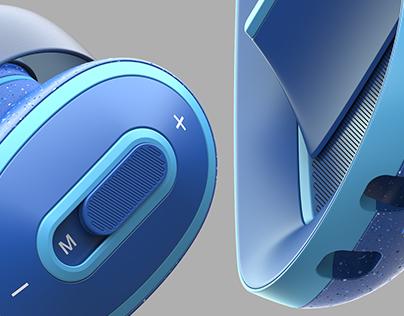 Tempo // Sport Metronome Concept