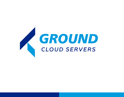 Ground Cloud Servers - Brand