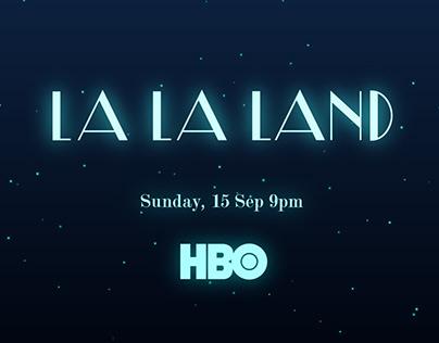 Show Promo: La La Land