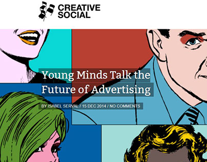 The Future of Advertising and Diversity